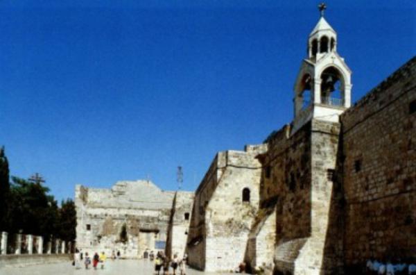 Galería fotográfica: Basílica de la Natividad