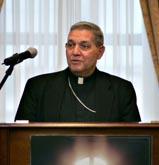 Bishop Catanello