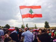 لبنان شارك بتطويب ألفارو دل بورتيو في مدريد