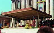 Homilía en la Beatificación de Josemaría Escrivá
