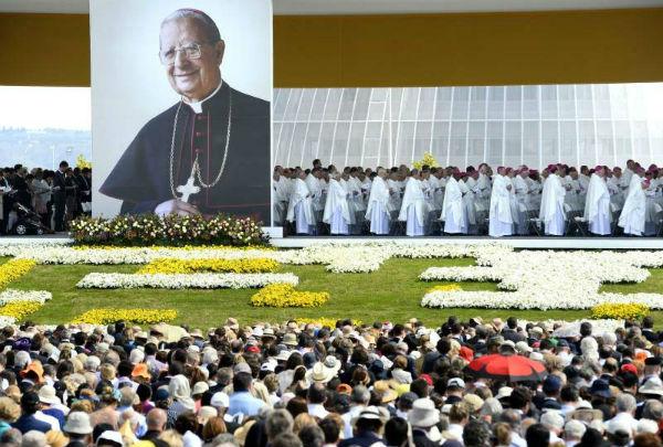 Opus Dei - La Beatificación en los medios argentinos