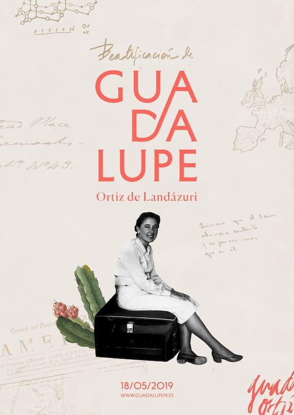 尊者グアダルーペ・オルティス・デ・ランダスリの列福式・感謝ミサ式次第