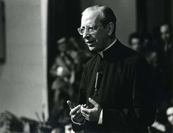 Opus Dei - 12 de mayo, fiesta del beato Álvaro