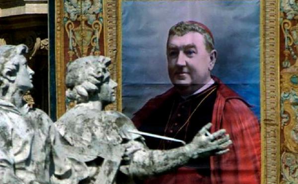 Opus Dei - 教皇様は「見捨てられた聖櫃の使徒」を列聖されました。