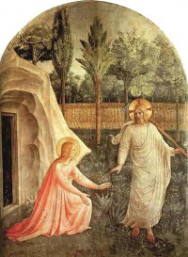 What was the relationship between Jesus and Mary Magdalene?