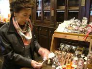 Begoña Garate: txokolatea lanbide bihurtzen denean