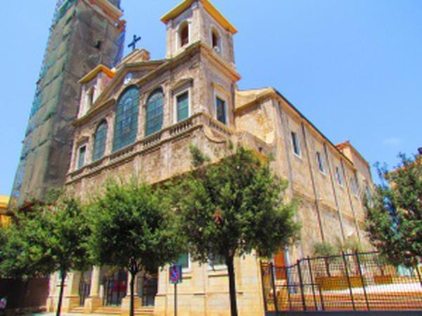 قداس بمناسبة عيد القديس خوسيماريا في بيروت