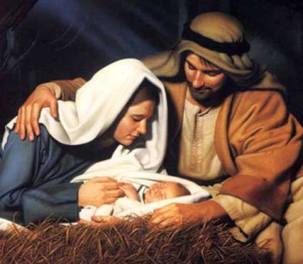 Où et comment est né Jésus?