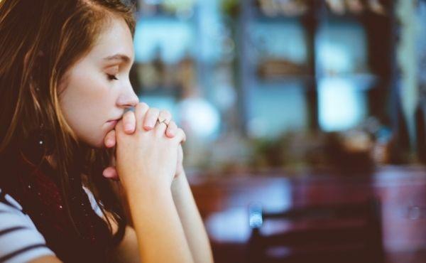 Evangelio del sábado: Perseverar en la oración