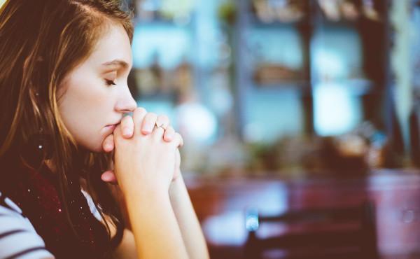 Die Kunst des Betens