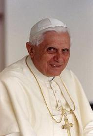 Visita de Benedicto XVI a México y Cuba