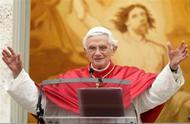 """O amor à Igreja e ao Papa em """"Caminho"""""""