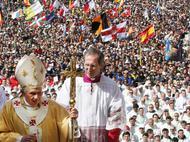 Portugal: los mensajes del Papa