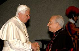Ringkasan Keikutsertaan Bapa Prelat pada Sinode para Uskup