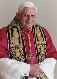 Carta de Bento XVI ao Prelado Do Opus Dei