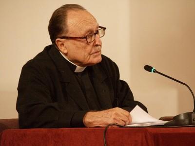 D. Benito Badrinas