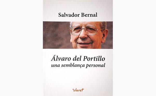 Opus Dei - Es presenta el primer llibre en català sobre Álvaro del Portillo