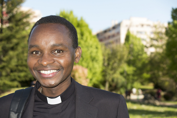 Opus Dei - The Miracle of a Vocation to the Priesthood