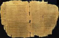 Jésus d'après les sources romaines et juives