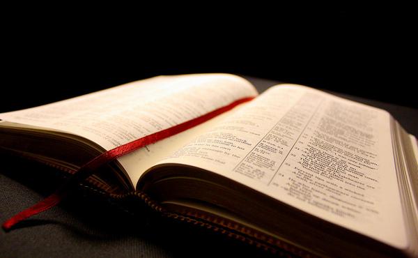 Opus Dei - Die Barmherzigkeit in den Texten der Heiligen Schrift