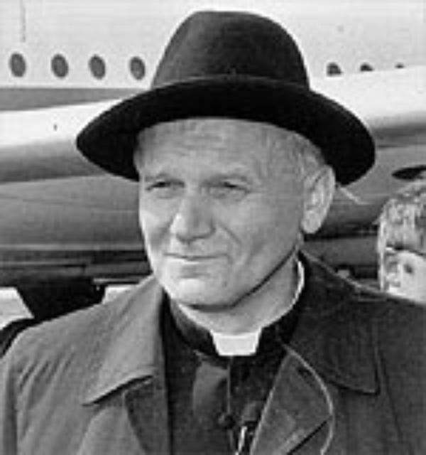 Resultado de imagen de Es creado Cardenal por el Papa Pablo VI en 1967,