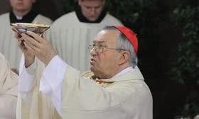 Regionalvikar des Opus Dei bittet um Gebet für Kardinal Lehmann