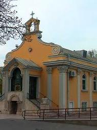 Sfântul Josemaría și România