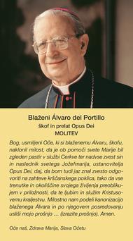 Molitev k bl. Álvaru
