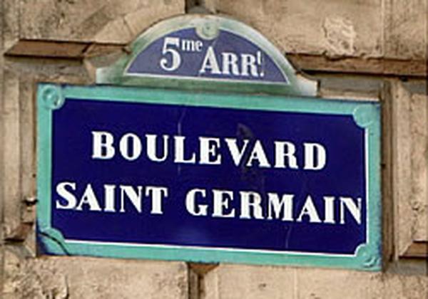 Der heilige Josefmaria in Frankreich