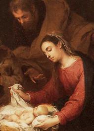 Vida de María (VII): Magisterio, Padres, santos, poetas