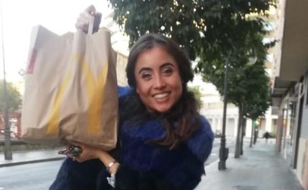 Opus Dei - O nuntă visată... care s-a terminat la McDonald's