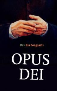 """Achtergronden bij de film """"De Da Vinci Code"""" in het boek """"Opus Dei"""""""