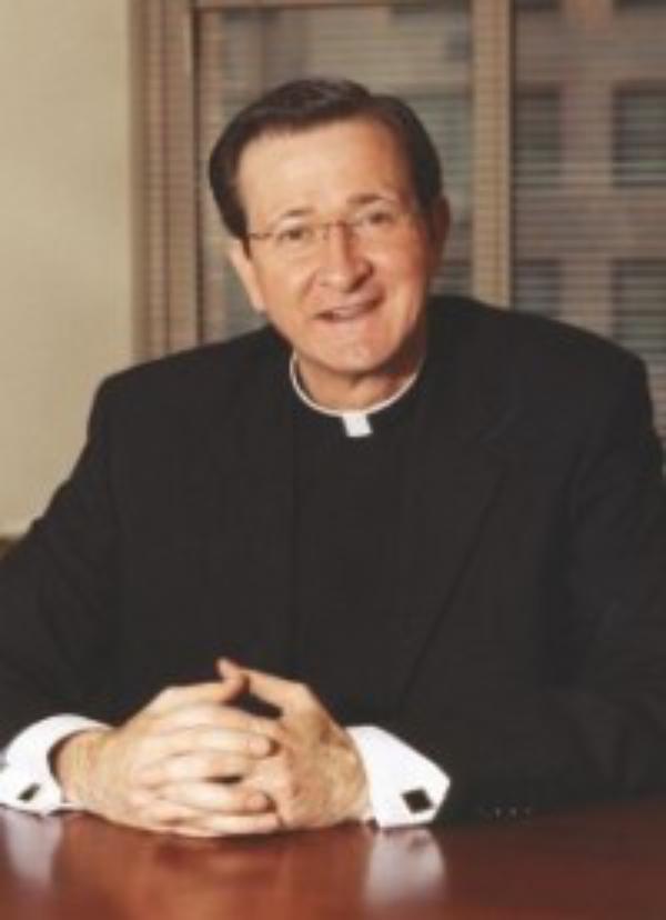 The U.S. Vicar