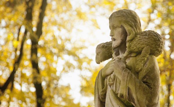Opus Dei - Komentarz do Ewangelii: Miłość Jezusa jest niezwyciężona