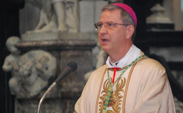 De heilige Josemaría werd vereerd te Brussel en te Antwerpen