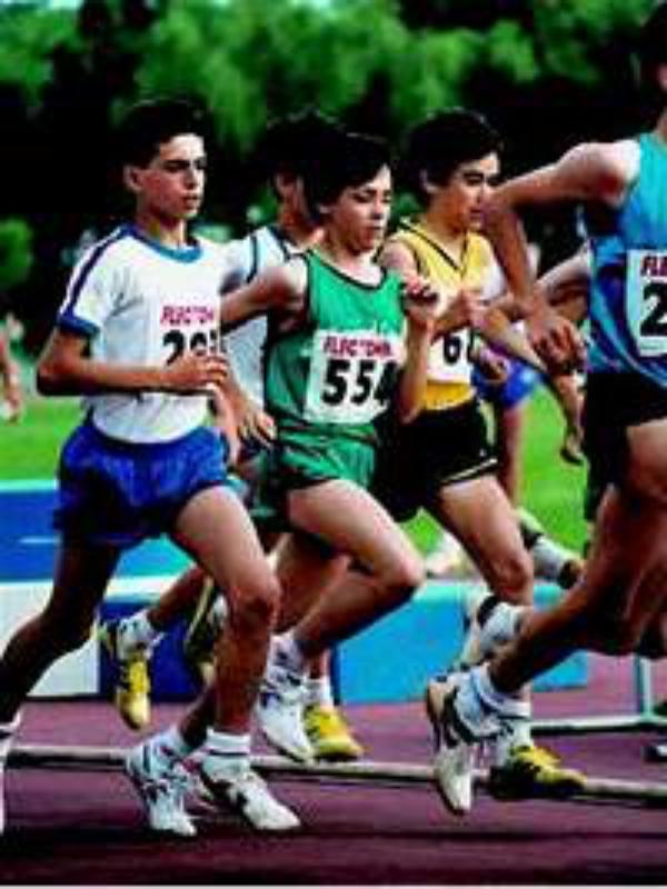 Escola Esportiva Brafa