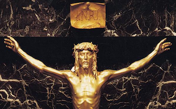 Opus Dei - Les bras du Prêtre Souverain