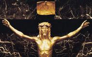 Les bras du Prêtre Souverain