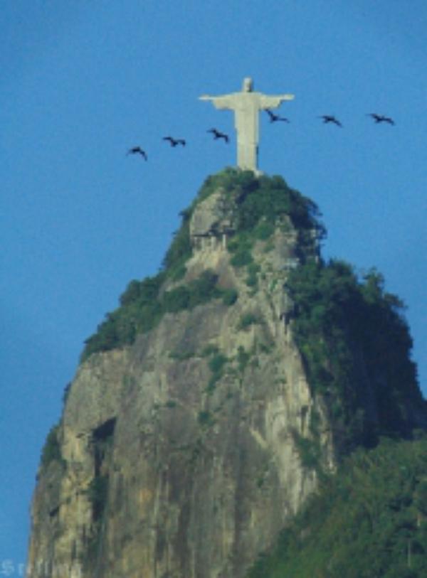 50 años del Opus Dei en Brasil