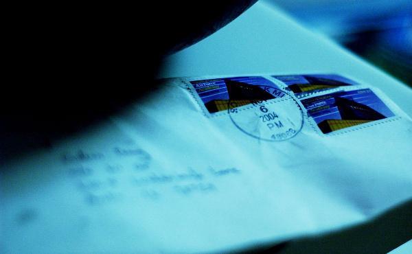 Brief van de prelaat (november 2015)