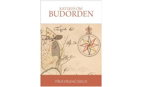 E-bok: »Påven reflekterar över budorden«