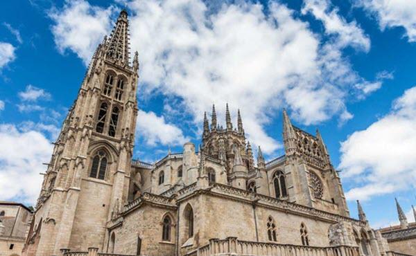 Opus Dei - 2. Burgos
