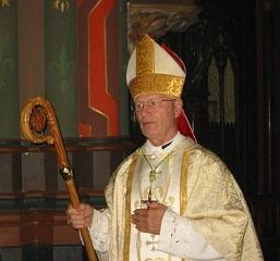 Mgr. J. van Burgsteden
