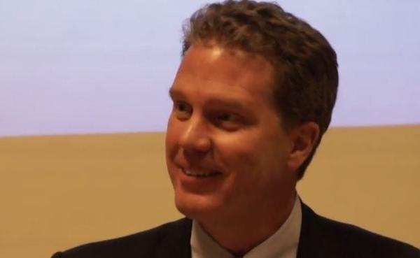 INVITATION PRESSE rencontre avec Greg Burke
