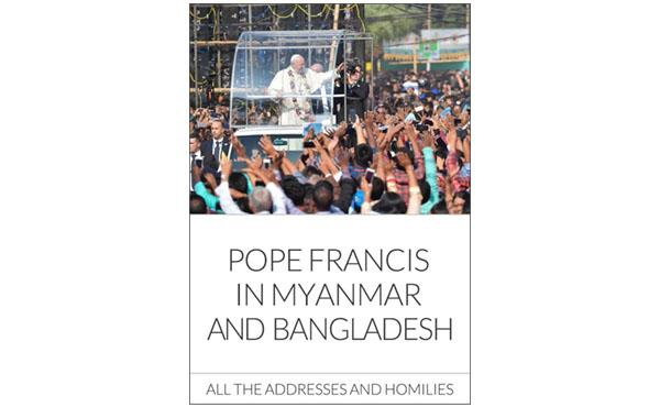 eBook: Pope Francis in Myanmar and Bangladesh