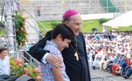 Lettera del prelato (maggio 2016)