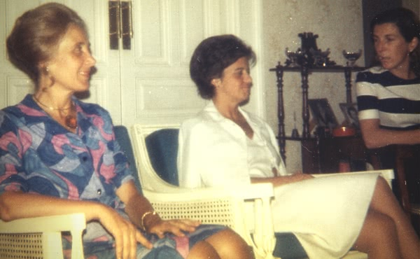 Opus Dei - Biografie a lui Guadalupe