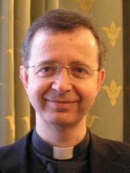 Hoofd Opus Dei Nederland kapelaan van de paus