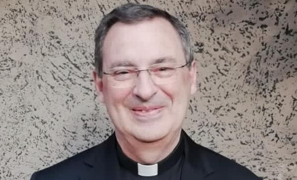 Interviu cu José Mir Montes diacon venit din România care va fi hirotonit preot la Roma pe data de 22 mai