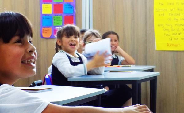 Opus Dei - El CADI cuenta con nuevas aulas